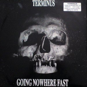 Image for 'Going Nowhere Fast'