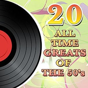 Immagine per '20 All Time Greats Of The 50's'