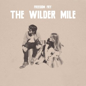 Image for 'The Wilder Mile - Single'