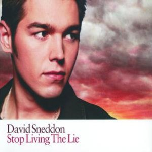 Image for 'Stop Living The Lie'