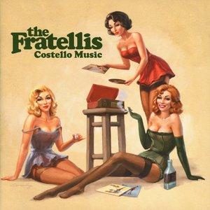 Image for 'Costello Music (Non EU Version)'
