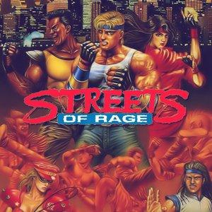 Immagine per 'Streets of Rage'