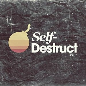Image for 'Self-Destruct, Part 1 EP'