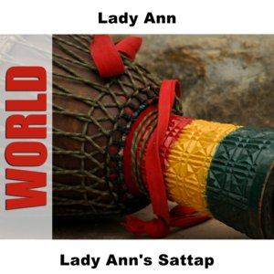 Image for 'Lady Ann's Sattap'