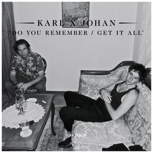 Image for 'DO YOU REMEMBER / GET IT ALL'