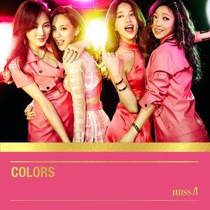 Image pour 'Colors - EP'