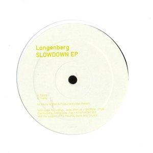 Image for 'Slowdown EP'