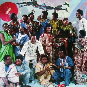 Image for 'King Sunny Ade & His African Beats'