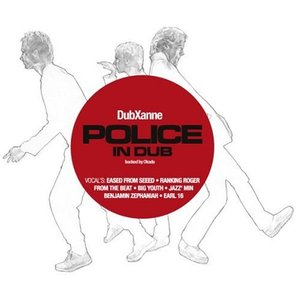 Image for 'The Police In Dub'