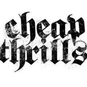 Image for 'Cheap Thrills'