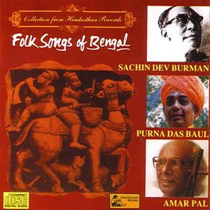 Image for 'Folk Songs of Bengal'