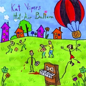 Image for 'Hot Air Balloon'