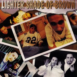 Image for 'Lighter Shade Of Brown'