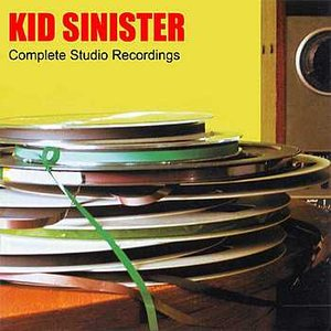 Image for 'Complete Studio Recordings'