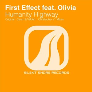 Image for 'First Effect feat. Olivia'