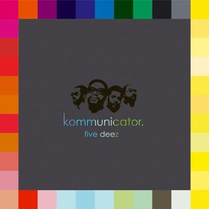 Image for 'Kommunicator'