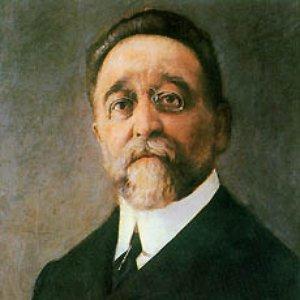 Bild für 'Ruperto Chapí'