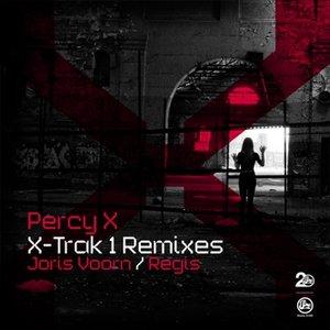 Bild für 'X-Trak 1 Remixes'