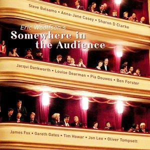 Imagem de 'Somewhere in the Audience'