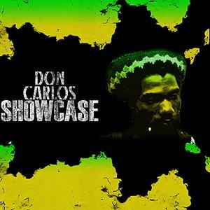 Image for 'Don Carlos Showcase Platinum Edition'