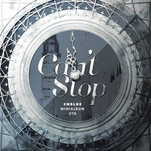 Image for 'Can't Stop'