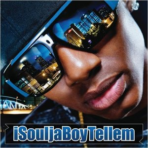 Image for 'iSouljaBoyTellEm'