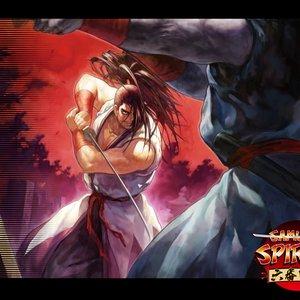 Image for 'Samurai Showdown'