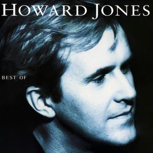 Immagine per 'The Best of Howard Jones'