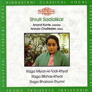 Image for 'Raga Miyan-ki-Todi / Raga Bibhas / Raga Bhairavi'