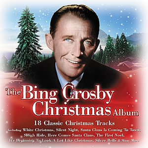 Image for 'The Bing Crosby Christmas Album'