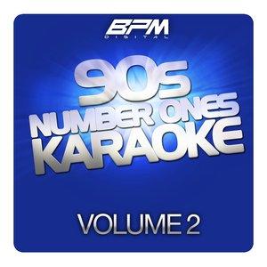 Imagen de '90s Number Ones Karaoke: Vol. 2'