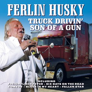 Image for 'Truck Drivin' Son Of A Gun'