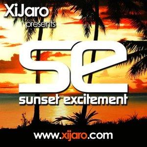 Image for 'Xijaro'