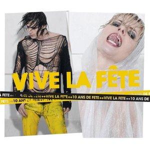 Image for '10 Ans de Fête'