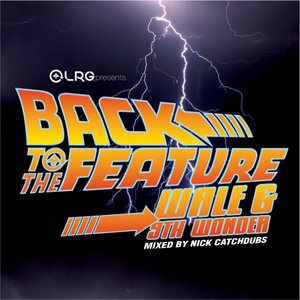 Image for 'Back To The Feature'