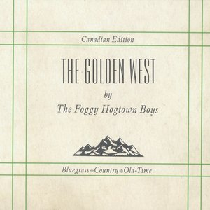 Immagine per 'The Golden West'