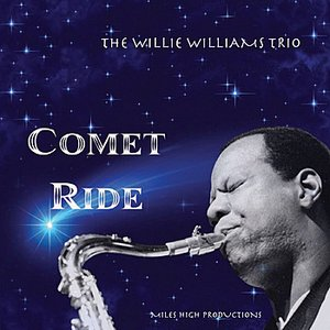 Image for 'Comet Ride'