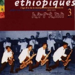 Image for 'Ethiopiques 3 Golden Years of Modern Ethiopian Music 1969-1975'