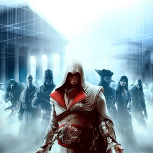 Image for 'Assassin's Creed: Brotherhood'