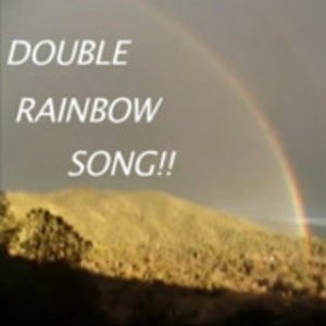 Image for 'Double Rainbow Song'