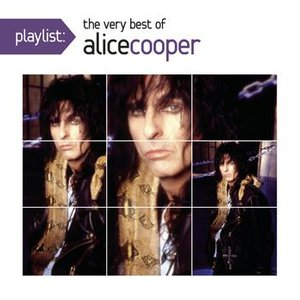 Image for 'Playlist: The Very Best Of Alice Cooper'