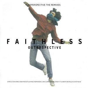 Image for 'Outrospective (Reperspective The Remixes)'