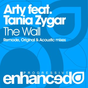 Image for 'The Wall (Original Extended Mix)'