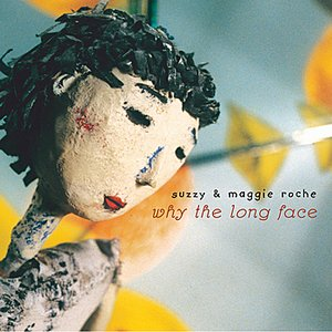 Image for 'Why The Long Face?'
