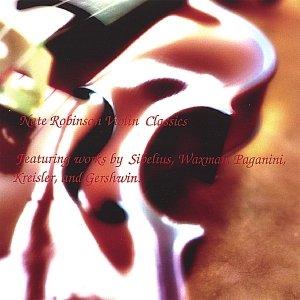 Bild für 'Niccolo Paganini Caprice No. 17'
