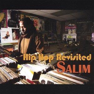 Image for 'Hip-Hop Revisited'