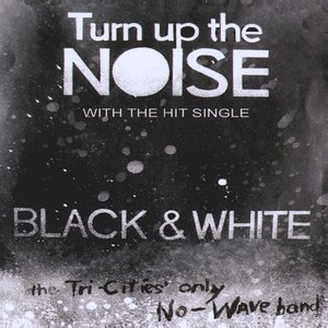 Image for 'Turn Up the Noise'