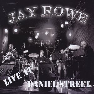 Image for 'Live At Daniel Street'