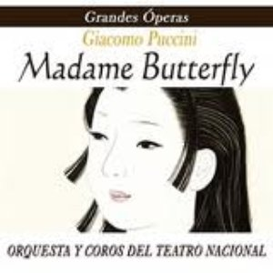 "Image for 'Madame Butterfly "" O Amico Fortunato""- Puccini'"