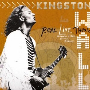 Image for 'Real Live Thing (disc 2)'